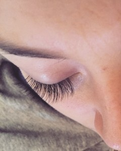 Chelsea Lashes