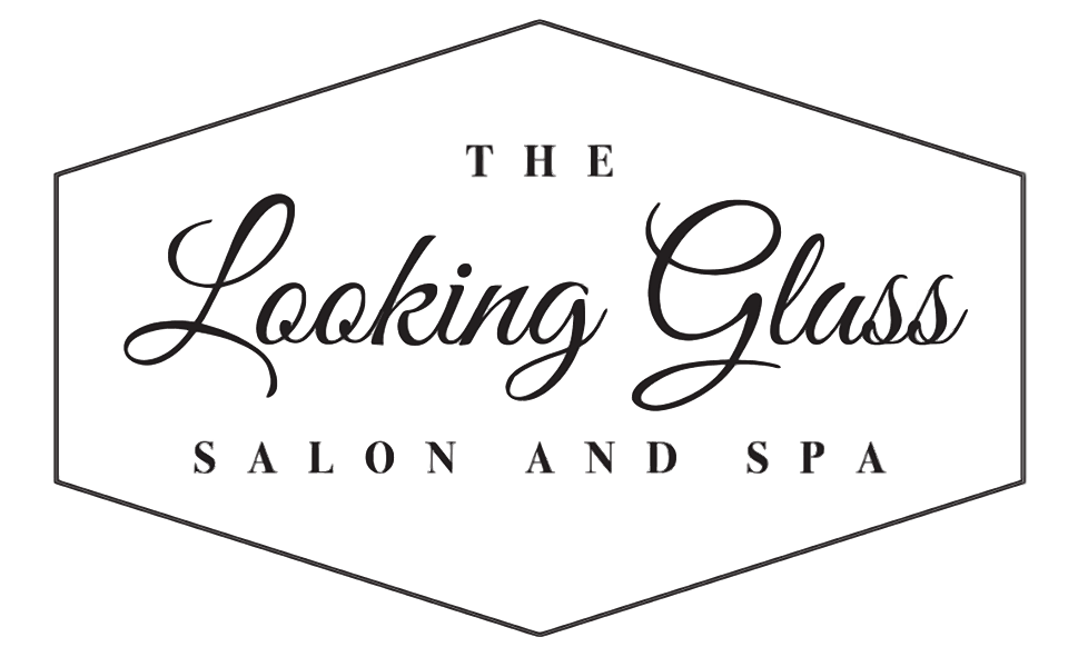 Looking Glass Hair Nail Salon Langley BC